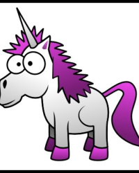 How to Clean your Unicorn!