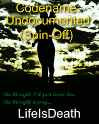 Codename: Undocumented (Spin-Off)