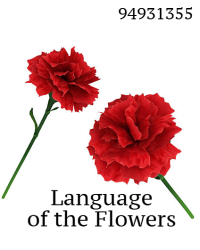 Language of the Flowers