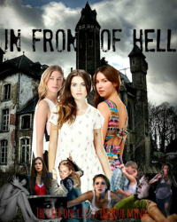 In Front of Hell
