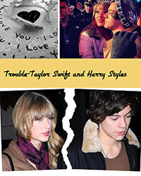 Trouble - Taylor Swift og Harry Styles
