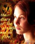 the diary of the girl who was on fire