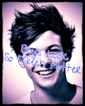 **|Boys Look So Much Hotter|** Louis Tomlinson FanFiction 13+