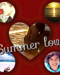 Summer love with Harry Styles
