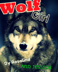 Wolf Girl (For competition)