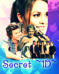"Secret ""One Direction"""