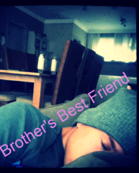 Brother's Best Friend
