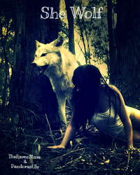 She Wolf *PAUSE*