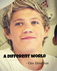 A different world {1D}