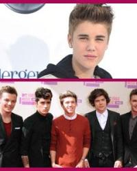 Imagine 1D and Justin