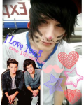 I Love You 5 ♥ One Direction