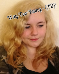 Way Too Young - ((1D))