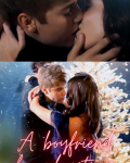 A boyfriend for christmas (Justin Bieber) 13+ år