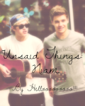 Unsaid Things (Niam)