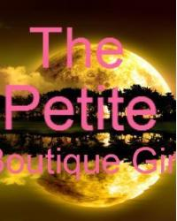 The Petite Boutique Girl