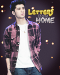 Letters From Home - A Zayn Malik Short Fanfiction
