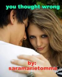 You Thought Wrong (Harry Fanfic)