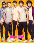 My Life (A One Direction Story)