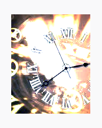 The Hour and The Minute