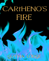 Cartheno's Fire: The Book that could Win You a Million...