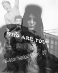 Who are you? And who am i?