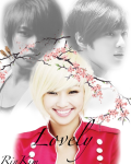 Lovely [SHINee]