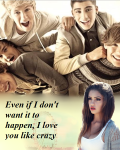 Irresistible - One Direction (STOPPET)