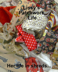 Lissy's Patchwork Life