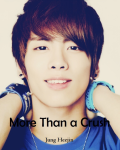 More Than a Crush {SHINee}