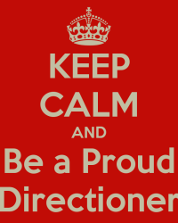 I BOW TO One Direction
