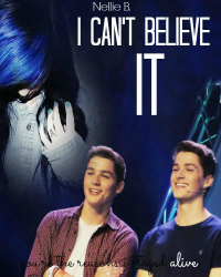 I Can't Believe It | Jack and Finn Harries