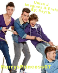 Union J Imagines & Preferences By: Reych