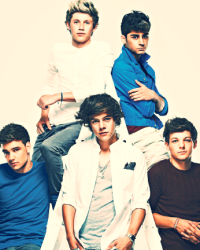 ONE DIRECTION ( one shots)