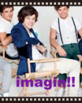 one direction Imaginies