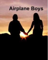 Airplane boys +5