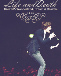 Life And Death ★One Direction Short Story☆