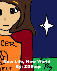 New life, New world
