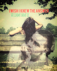I Wish I Knew The Answer ~ Liam Fanfic