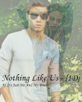 Nothing Like Us - {1D}