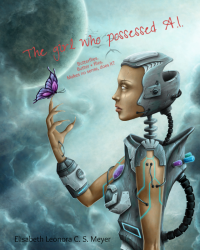 The girl who possessed AI