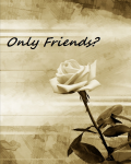 Only Friends? (One Direction)