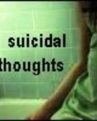 Suicide Thoughts
