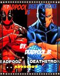 Deadpool vs: Deathstroke
