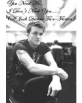You Need Me...I Don't Need You (A Josh Devine Fan-Fiction)