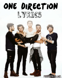 One Direction Lyrics (Now W/ Perfect)