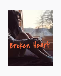 Broken Heart (one direction fanfic)