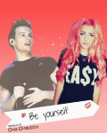Be Yourself - One Direction. {13+}
