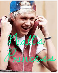 Niall's Princess