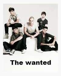 The wanted - Imagines
