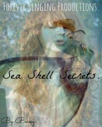 Sea Shell Secrets.